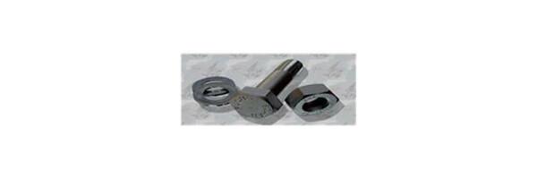 HV-Schrauben - Muttern - Scheiben DIN 6914