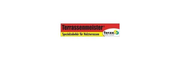 Terrassen- und Holzpflege Produkte