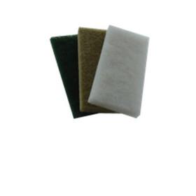 Oli Natura Super-Handpad Grün (Grob) 100x250 mm