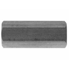Verbindungsmutter Sechskant Edelstahl M10x40 1 Stk