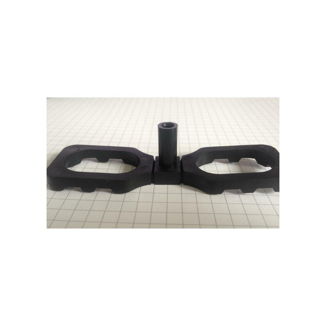 TERRASSENMEISTER Distanzhalter Abstandhalter 4 mm oder 7 mm