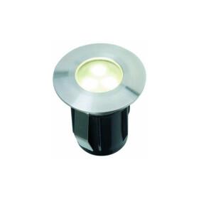 Einbauleuchte MARS  LED 0,5 Watt 12 Volt f. Terrasse, Garten