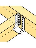 SIMPSON Balkenschuhe Innen BSI  feuerverzinkt (tzn)  - 60 x 95 - 50 Stk