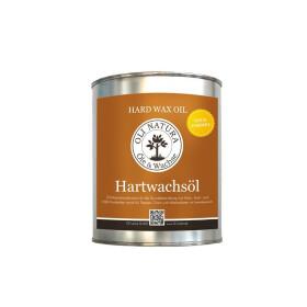 OLI-NATURA Hartwachsöl 1 Liter