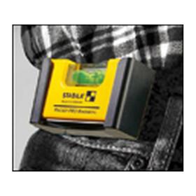 Stabila Pocket PRO Magnetic Wasserwaage 68 mm