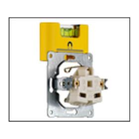 Stabila Pocket Electric Wasserwaage 68 mm