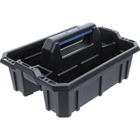 BGS Werkzeug-Tragekasten - Kunststoff - leer