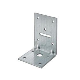 SPAX Montagewinkel LLG 10,5x28 90x60x60x2,5 - 100 Stk