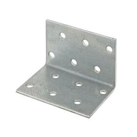 SPAX Lochplattenwinkel  100x100x80x2,5 - 50 Stk