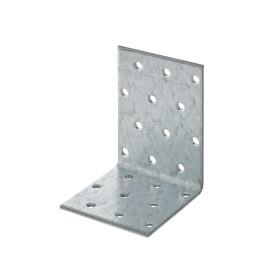 SPAX Lochplattenwinkel ungleichschklg. 60x100x60x2,5 - 50...