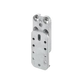 SPAX Verdeckter Verbinder 60x215x16 - 10 Stk