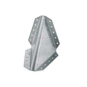 SPAX Knagge 130x130x75 - 40 Stk