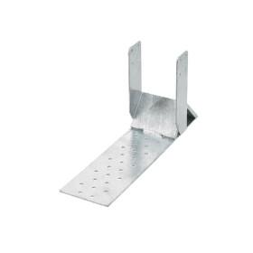 SPAX Sparrenfußverbinder Holz 80x300x2,5 - 10 Stk