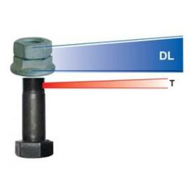 Sicherungsmutter M10 DISC-LOCK Standard-Gewinde 1 Stk