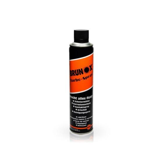 Brunox Turbospray Multifunktionsspray Kriechöl Dose 400ml