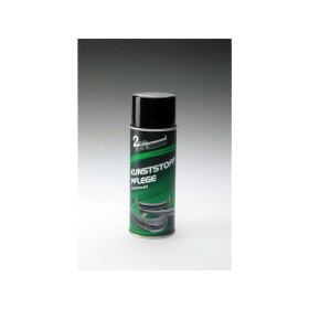 2M Kunststoffpflege Spray 400 ml
