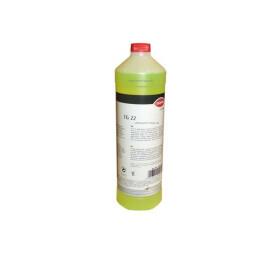 Caramba TG-22-Spezialreiniger, Flasche 1 Liter Konzentrat