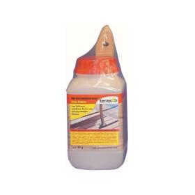 Oxal-Säure 40g, inkl. Nylonbürste im Set