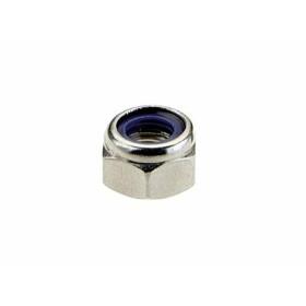 Stopmutter - Sicherungsmutter DIN 985 Kl.8 verz. M18 - 2 Stk