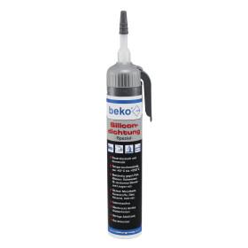 Silicondichtung -Spezial-  200 ml schwarz