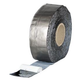 BT-Universaldichtband  50 mm breit x 10 m, BLEIFARBEN