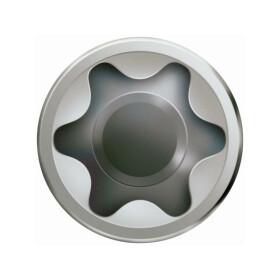 SPAX Zylinderkopfschraube WIROX T-STARplus VG