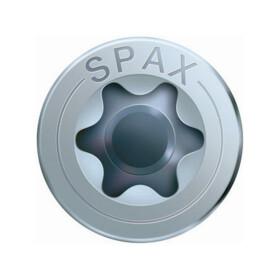 SPAX Universalschraube Senkkopf  T-STAR plus Teilgewinde...