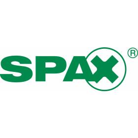 SPAX Tellerkopf HI.FORCE Edelstahl A2
