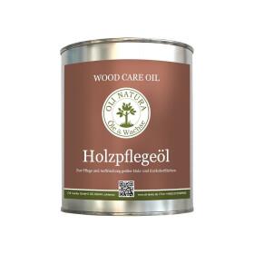 OLI-NATURA Holzpflegeöl farblos 1 L
