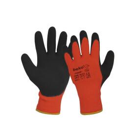 Arbeitsschutzhandschuhe Cool - Thermo Gr. 9