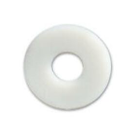 Große Unterlegscheibe DIN 9021 Kunststoff Polyamid