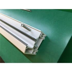 SPAX Rahmenanker Fensterbauschraube SK 7,5x80 KUSTO TX30 1 Stk