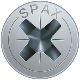 SPAX Senkkopf Kreuzschlitz Z - Teilgewinde WIROX A3J  PZ2  -  5x120  -  200 Stk