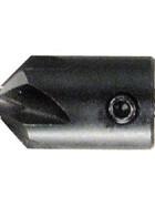 Aufstecksenker WS, 5 Schneiden  3,0 mm / 12 mm
