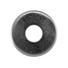 Scheiben  galv. verzinkt DIN 9021 - 8,4 - 500 Stk