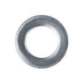 Unterlegscheibe DIN 125 A verz. M8 8,4x16x1,6mm  100 Stk