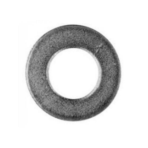 Unterlegscheibe DIN 125 A2 Edelstahl M10 (10,5x20,0x2,0mm) - 100 Stk