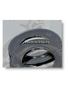 HV-Scheiben C 45 DIN 6916 HV-feuerverz. (tzn) M24  1 Stk